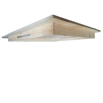 Vienslīpa jumts ar pārkari 10 EUR
