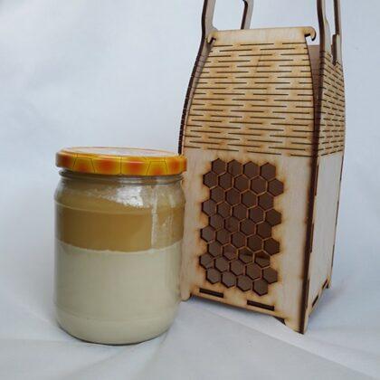 medus kastīte
